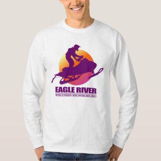 Eagle River (SM)2 T-Shirt