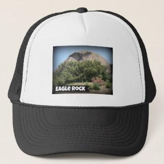 Eagle Rock, California Trucker Hat