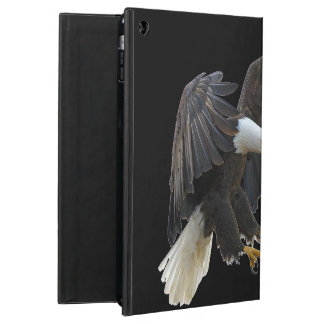 Eagle scares to a teddy iPad air cover