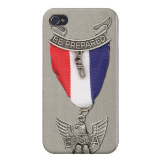 Eagle Scout Cell Phone Cover Case For iPhone 4
