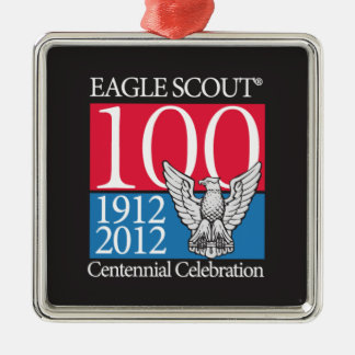 Eagle Scout Ornament