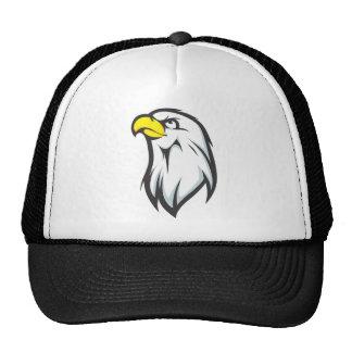 Eagle Shirts - Cool Custom Eagle Shirts Mesh Hat