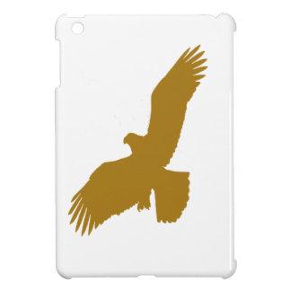 Eagle Silhouette iPad Mini Cover