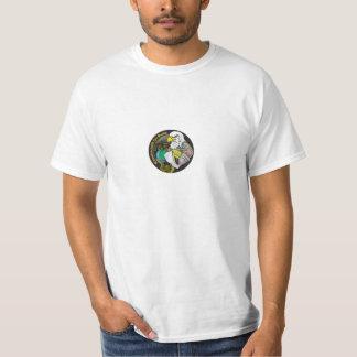 Eagle snake tee shirts