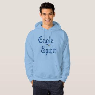 Eagle Spirit Men's Hoodie