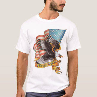 Eagle Spirit of USA T-Shirt