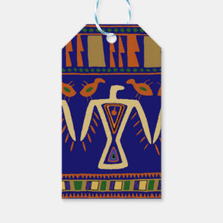 Eagle Spirits Gift Tags
