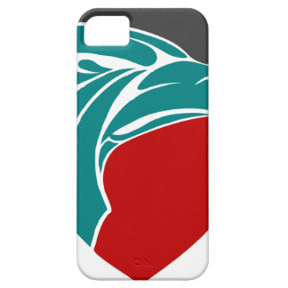 Eagle Strength And Pride iPhone 5 Cases