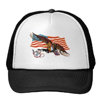 Eagle-Tea-Part-Ver-4 Hat