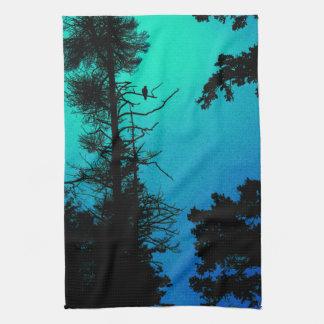 Eagle Towels
