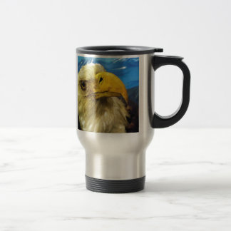 Eagle Travel Mug