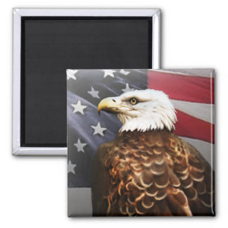 Eagle-USA Magnet