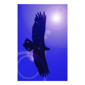 Eagle Wings Stationery