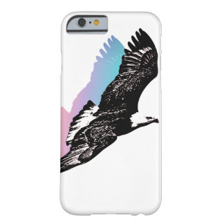 Eagle (with Gradient) Barely There iPhone 6 Case