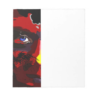 Eagleface Notepad
