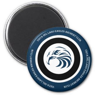 Eagles Archery Club Items Magnet