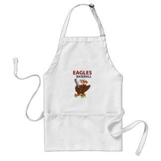 EAGLES BASEBALL APRON