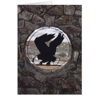 Eagles Eye Card