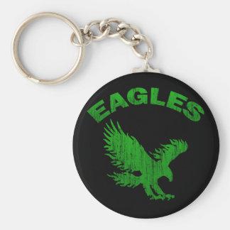 EAGLES KEY RING