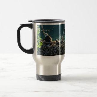 Eagles' Nest Travel Mug
