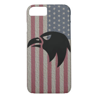 Eagles the USA iPhone 8/7 Case