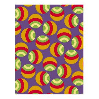 Eames Circles 1 Postcard