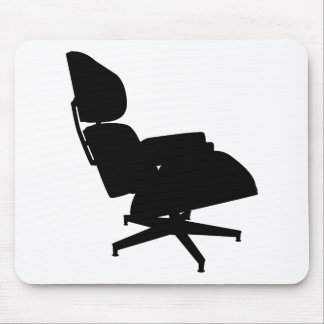 Eames Lounge Chair Mousepad