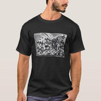 Ear Hornets From Hell T-Shirt