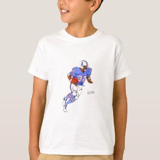 Earl Campbell-the champ - winner_12.07.09 T-Shirt