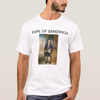 Earl of Sandwich T-Shirt