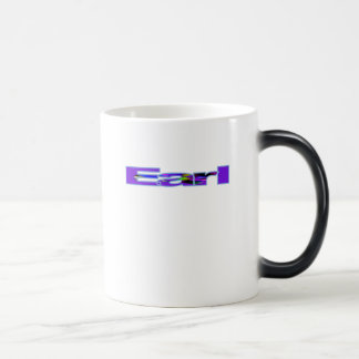 Earl two tones coffee mug
