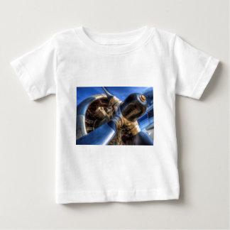 Earlier Days Of Flight Baby T-Shirt