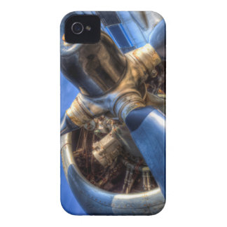 Earlier Days Of Flight iPhone 4 Cases