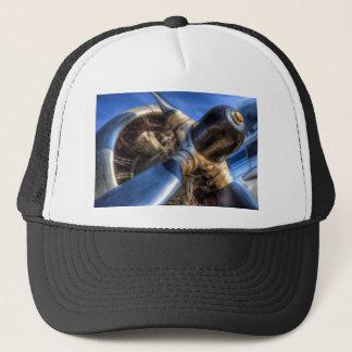 Earlier Days Of Flight Trucker Hat