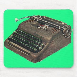 early 1950s Smith Corona typewriter Mouse Pad