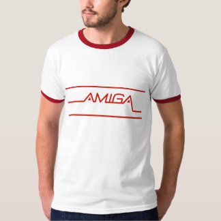 Early Amiga T-Shirt