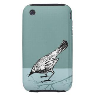 Early Bird iPhone 3 Tough Case