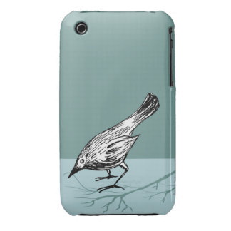 Early Bird iPhone 3 Cases