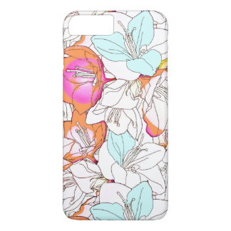 Early Bloomer iPhone 8 Plus/7 Plus Case