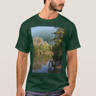 Early Fall Morning T-Shirt