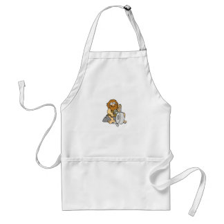 early man works standard apron