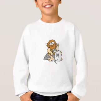 early man works sweatshirt