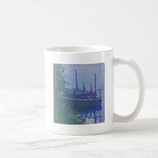 Early Morning, Early Morning by Helen Percy Lystra Coffee Mug