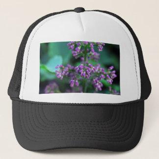 Early Morning Lilacs Trucker Hat