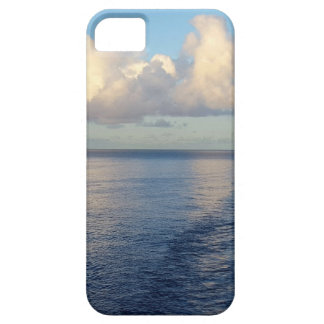 Early morning Seascape Cloud reflections iPhone 5 Cases