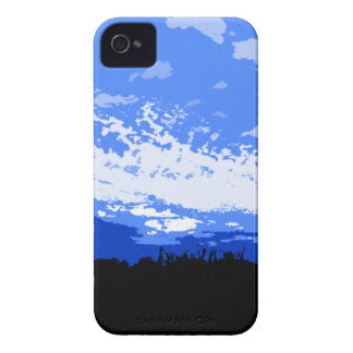 Early Morning Sky Designed by Admiro iPhone 4 Case-Mate Case