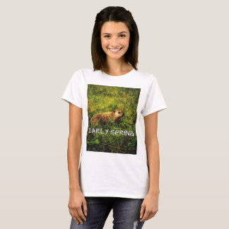 Early Spring t-shirt