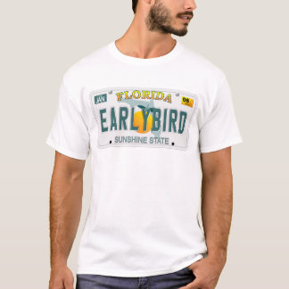 Earlybird Florida T-Shirt