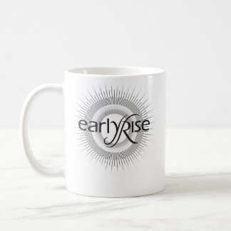 EarlyRise Design 2 Coffee Mug