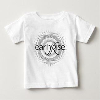 EarlyRise Design 2 Tees